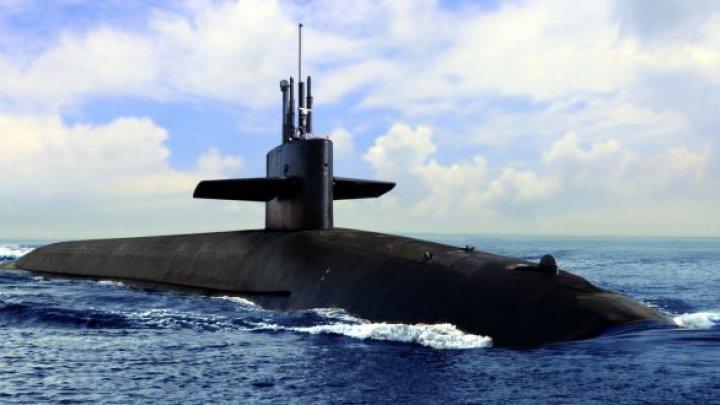 SUA se alătură operațiunii de căutare a submarinului dispărut. Echipajul ar mai avea oxigen doar pentru câteva ore