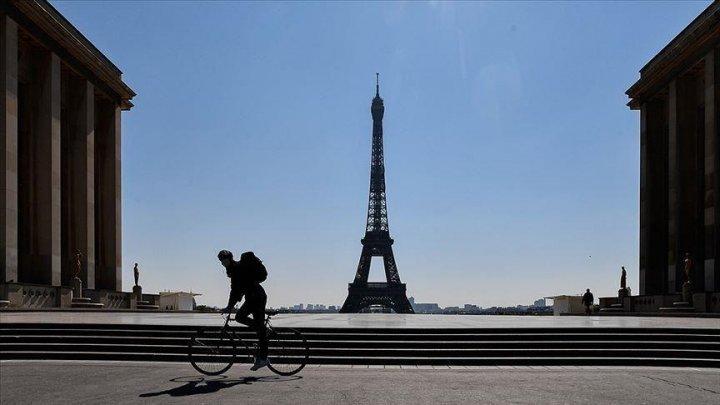 Franța, în al treilea lockdown. Restricția care va intra în vigoare începând cu ziua de marți