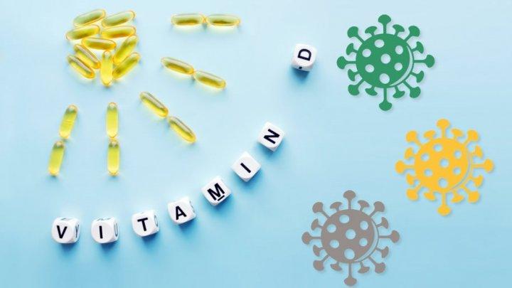 """Vitamina D și COVID-19. Care este adevărul despre """"leacul miraculos"""""""