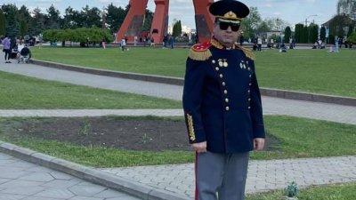 PRECIZĂRILE Ministerului Apărării privind uniforma de gală cu care a apărut în spaţiul public deputatul Ştefan Gaţcan