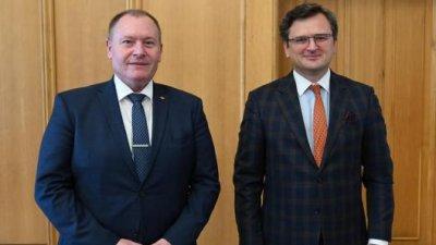 Moldova şi Ucraina ar putea semna un acord pentru a recunoaşte certificatele de vaccinare anti-COVID