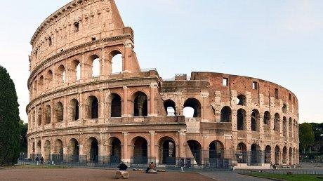 Colosseumul de la Roma va fi renovat. Ministerul italian al Culturii a prezentat un proiect de reconstrucţie a arenei