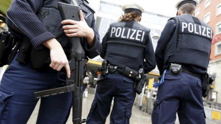 Poliţia anchetează mai multe atacuri la sinagogi din vestul Germaniei