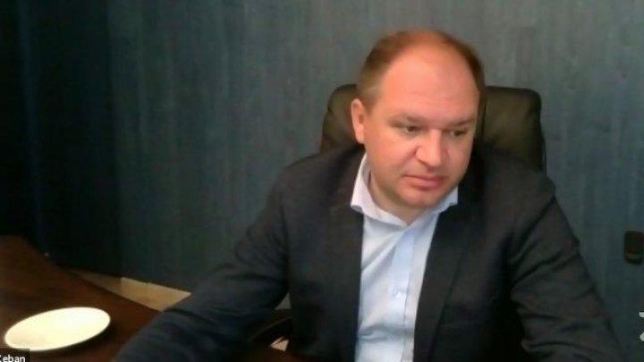 """Primarul Capitalei, Ion Ceban, încurajează procesul de vaccinare: Este păcat să păstrăm serul în frigidere"""""""