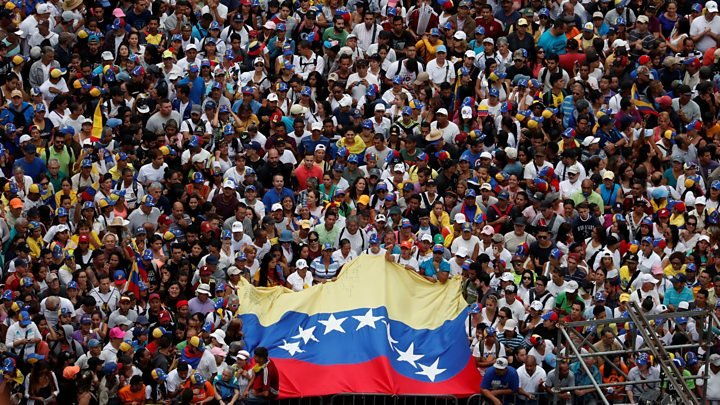 Dialog putere-opoziţie: Venezuela va organiza alegeri regionale în noiembrie