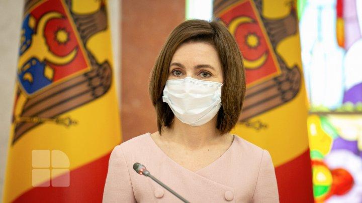 Președintele Republicii Moldova, Maia Sandu, va efectua o vizită oficială în Germania