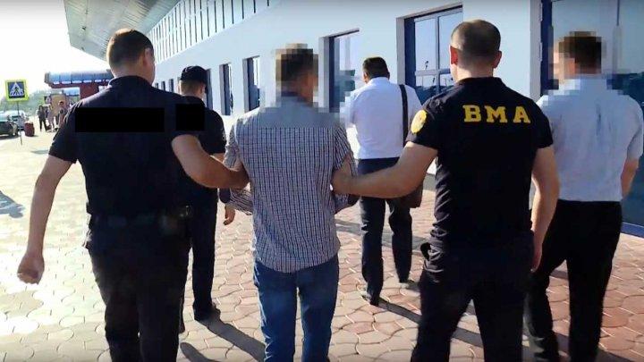 Un cetățean turc, declarat persoană indezirabilă pe teritoriul Moldovei pe o perioadă de 15 ani