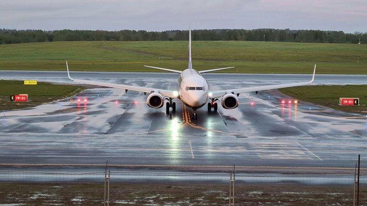 Lituania nu mai primește avioane care zboară peste Belarus