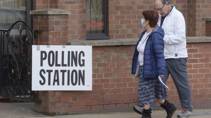 Partidul Conservator obține o victorie istorică în alegerile parțiale din Hartlepool, bastion laburist