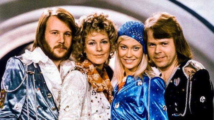 ABBA renaște, după 40 de ani. Legendarul grup s-a reunit pentru a lansa 5 melodii noi