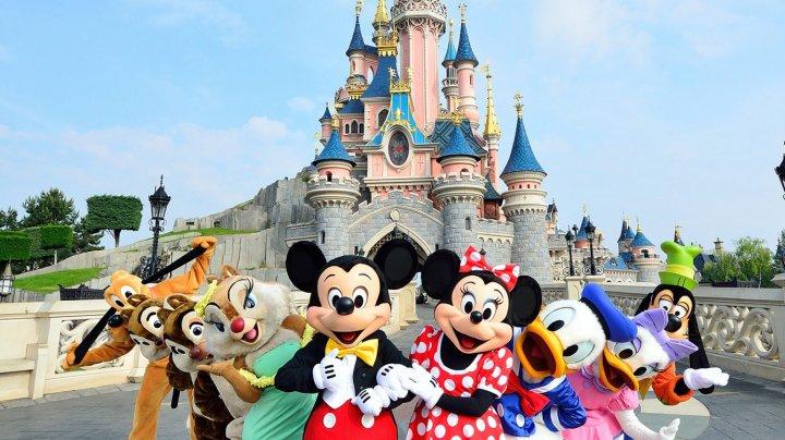 Disneyland Paris se va redeschide pentru public în data de 17 iunie