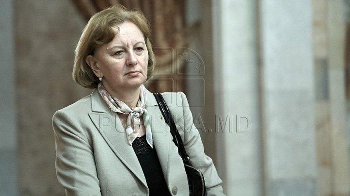 Zinaida Greceanîi, mesaj cu prilejul Sfintelor sărbători pascale: Este minunat să știm că suntem ocrotiți de această putere divină