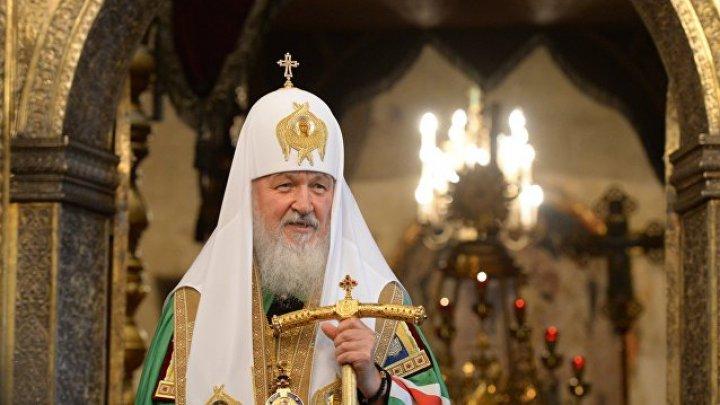 Patriarhul Moscovei şi al Întregii Rusii le cere femeilor să evite avortul pentru a creşte populaţia ţării