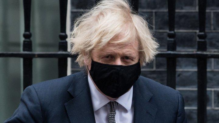 Premierul britanic Boris Johnson a obţinut anularea unei datorii de 535 de lire sterline
