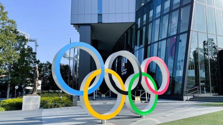Pfizer va dona doze de vaccin împotriva Covid-19 pentru sportivii care participă la Jocurile Olimpice de la Tokyo