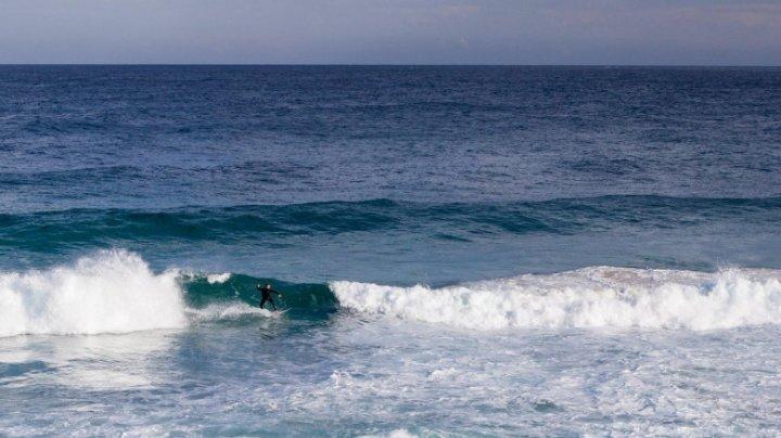 Un surfer din Australia atacat de un rechin într-o zonă considerată sigură pentru turiști