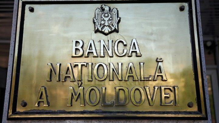 Încă 20 zile de arest preventiv pentru șeful de departament de la Banca Națională a Moldovei, Ion Ropot