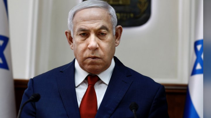 Premierul Netanyahu decretează stare de urgenţă la Lod