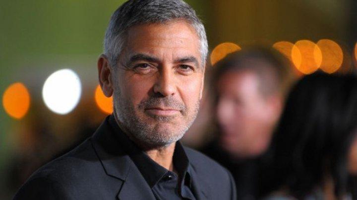 Actorul american George Clooney a cumpărat o proprietate în Provence, cu o suprafață de 170 hectare