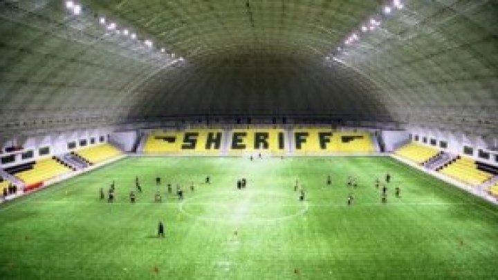 Sfântul Gheorghe Suruceni a cucerit Cupa Moldovei, reușind să învingă în finală pe Sheriff Tiraspol la penalty-uri