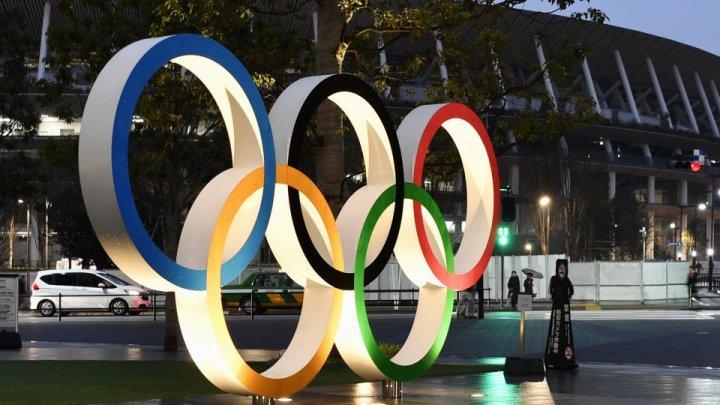 Japonezii au ieşit în gară, ca să blocheze desfăşurarea Jocurilor Olimpice de la Tokyo
