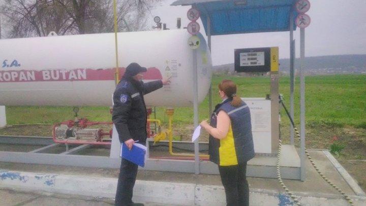 Cetățenii, informați de pompieri despre riscul exploziilor cauzate de exploatarea necorespunzătoare a buteliilor cu gaze