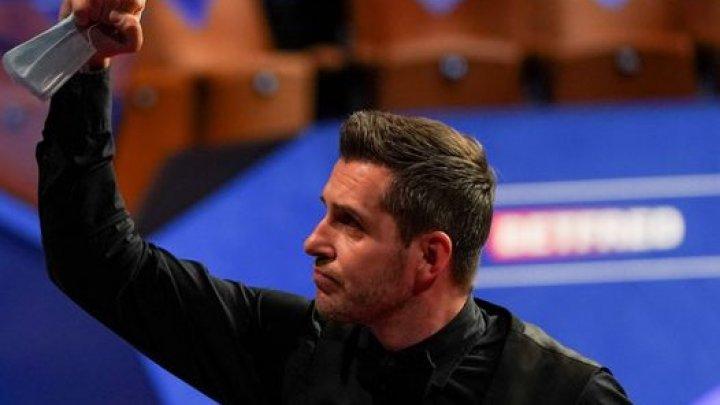 Mark Selby a devenit pentru a patra oară campion mondial la snooker