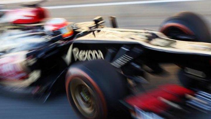 Fostul pilot de Formula 1, Romain Grosjean, a reușit primul său pole-position în IndyCar