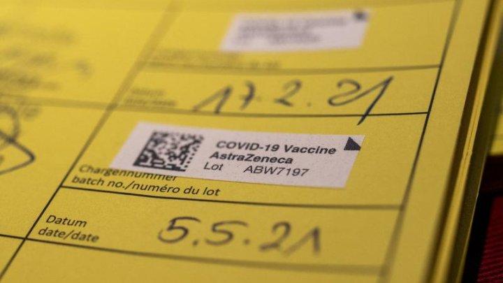 Austria renunță la vaccinarea cu AstraZeneca