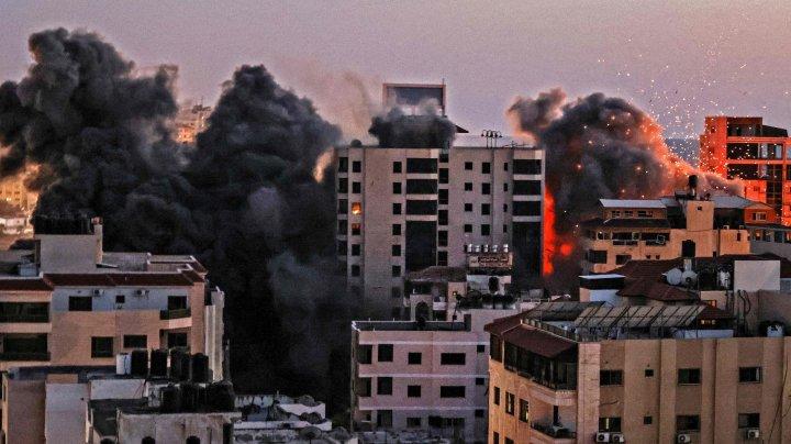 Preşedintele Rusiei şi secretarul general al ONU au lansat un apel către israelieni şi palestinieni să pună capăt confruntărilor sângeroase