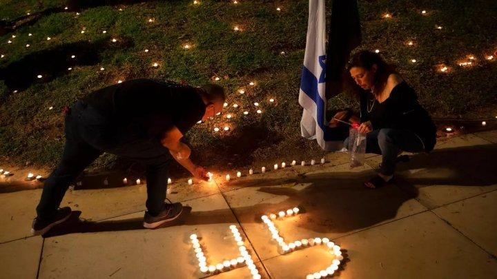 Israelul ţine o zi de doliu naţional în memoria victimelor de la pelerinajul anual de la Meron