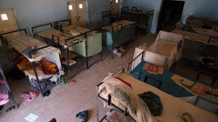 Liderul grupării care a răpit 300 de copii în Nigeria, în luna decembrie, a fost ucis în timp ce fura vaci