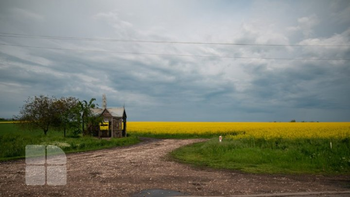 METEO 14 IUNIE: Ploile vor continua în nordul şi centrul ţării. Câte grade vor indica termometrele