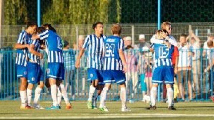 Probleme pentru Speranța Nisporeni. Comitetul de Competiții al Federației Moldovenești de Fotbal a amendat clubul cu 100 de mii de lei