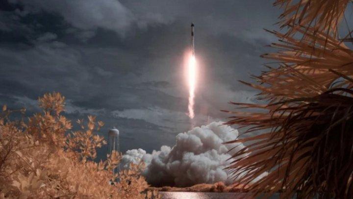 Pentagonul a anunțat eșecul unui test de rachetă balistică intercontinentală