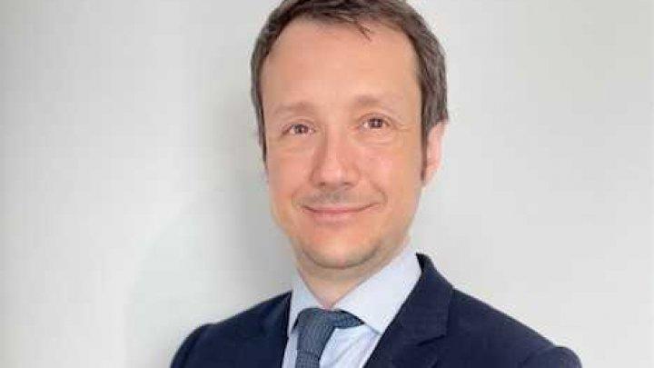 Oficiul Băncii Europene de Investiții din Republica Moldova are un nou șef