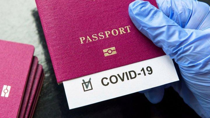 Directorul celui mai vizitat aeroport din lume: Pașapoartele de vaccinare sunt inevitabile, nu există alternativă