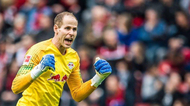 Peter Gulacsi și-a prelungit contractul cu gruparea din Bundesliga până în iunie 2025