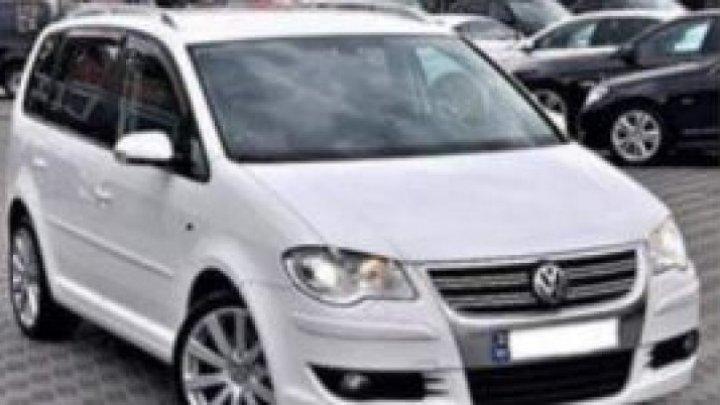"""""""Îmi este frică"""". Ce spune proprietarul mașinii furate de către deţinuţii evadaţi din penitenciarul din Goian"""
