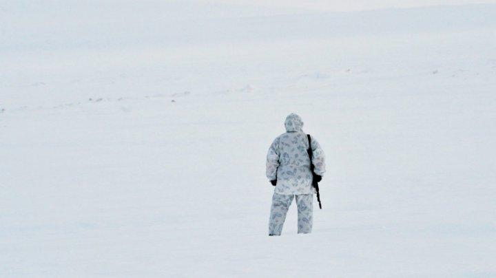 Rusia avertizează NATO să evite activităţile în zona arctică