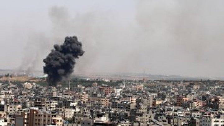 Organizaţia Cooperării Islamice condamnă Israelul în termenii cei mai fermi