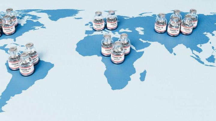 Dispute la nivel mondial pe suspendarea brevetelor pentru vaccinurile anti-Covid