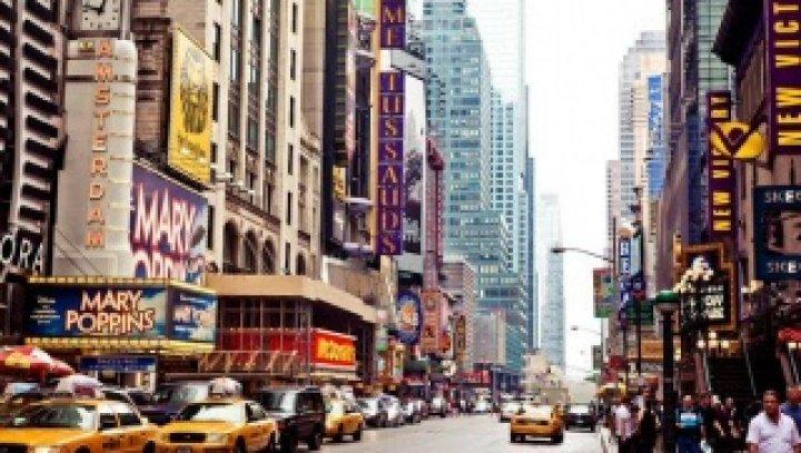 Broadway se redeschide în septembrie. Biletele pentru spectacole vor fi puse în vânzare din această săptămână