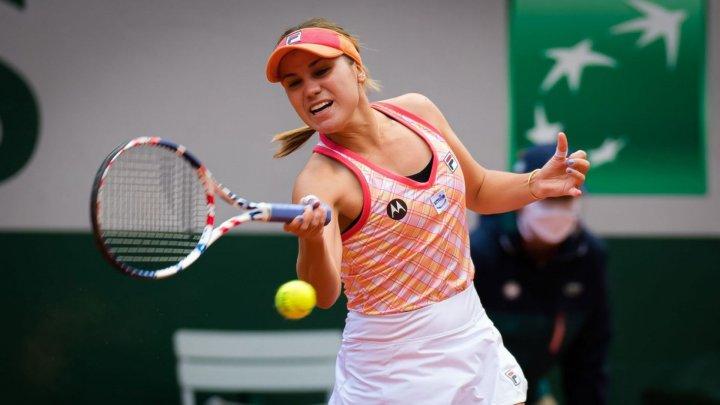 Tenismena americană, Sofia Kenin, și-a concediat tatăl, care îi era și antrenor