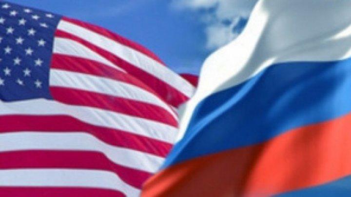 Statele Unite cer evitarea activităţilor militare în zona arctică şi a criticat atitudinea Rusiei