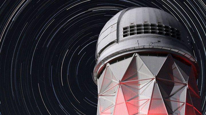 Un nou telescop va măsura expansiunea Universului