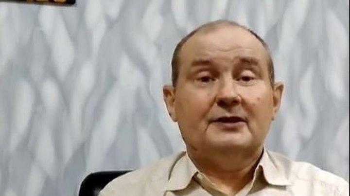 """Avocatul lui Chaus, despre filmulețul în care apare fostul judecător ucrainean: """"A fost făcut sub presiune"""""""