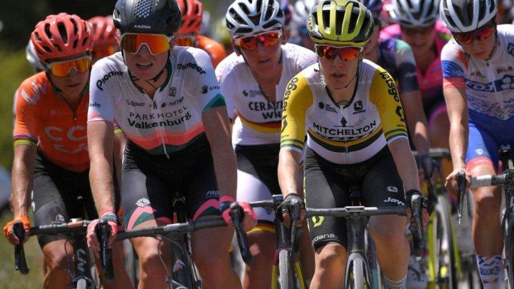 Varianta feminină a Turului ciclist al Franţei se va relua în anul 2022, după o pauză de 33 ani