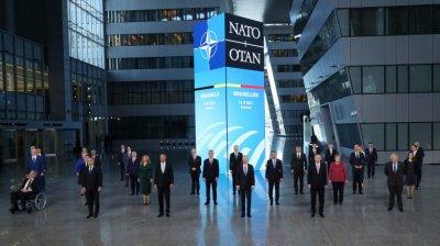 China și Rusia, principalele îngrijorări ale liderilor NATO: SUA și Europa trebuie să rămână unite în fața regimurilor autoritare
