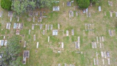 Alte câteva sute de morminte fără nume au fost descoperite în Canada. Ce spun autorităţile canadiene